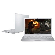 "Foto Notebook Samsung X50 Intel Core i7 5500U 15,6"" 8GB SSD 480 GB GeForce 940M"