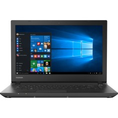 "Foto Notebook Toshiba CL45-C4330 Intel Celeron N2840 14"" 2GB eMMC 32 GB Windows 10 Home"