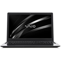 "Foto Notebook Vaio VJF155F11X-B0111B Intel Core i3 7100U 15,6"" 4GB HD 1 TB 7ª Geração"