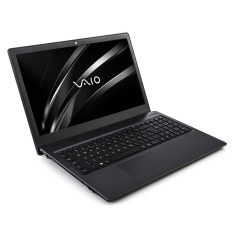"Foto Notebook Vaio VJF155F11X-B0511B Intel Core i7 7500U 15,6"" 8GB HD 1 TB Windows 10 Integrada (On-Board)"