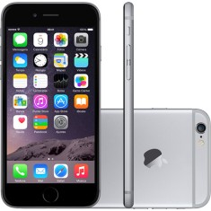 Foto Smartphone Apple iPhone 6 Plus 128GB