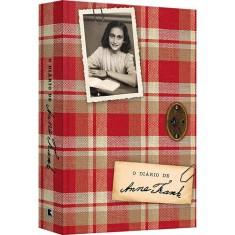 Foto O Diário de Anne Frank - Frank, Otto H.; Pressler, Mirjam - 9788501068200