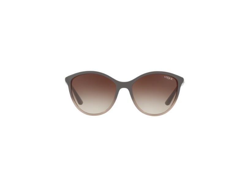 448d85235e048 Óculos de Sol Feminino Vogue VO5165S   Comparar preço - Zoom