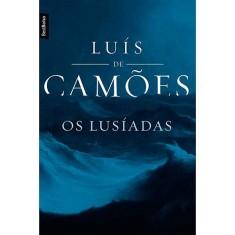 Foto Os Lusíadas - Col. Bestbolso - Camoes, Luis Vaz De - 9788577991990