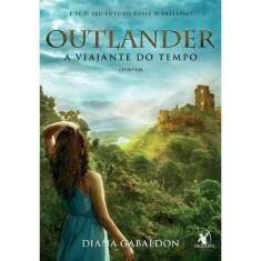 Foto Outlander - A Viajante do Tempo - Livro 1 - Gabaldon, Diana - 9788580416039