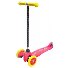Foto Patinete Snoopy Bel Fix 439400
