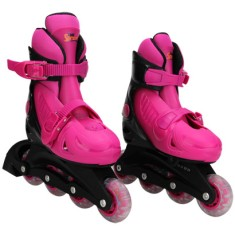 Foto Patins In-Line Bel Fix Radical Rollers