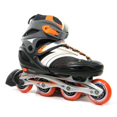 Foto Patins In-Line Bel Sports Pro Rollers