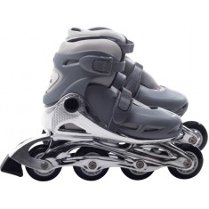 Foto Patins In-Line Bel Sports Rollers Chrome