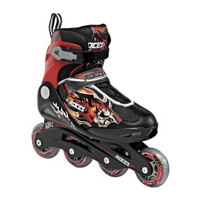 Foto Patins In-Line Roces Compy 5.0 Boy