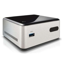 Foto PC Centrium Ultratop Intel Celeron N2830 4 GB 500 Windows 8.1 Pro Ethernet (RJ45)