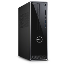 Foto PC Dell 3268 Intel Core i5 7400 8 GB 1 TB Linux Inspiron