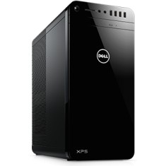 Foto PC Dell OptiPlex 8920 Intel Core i5 7400 8 GB 2 TB Windows 10 Home DVD-RW