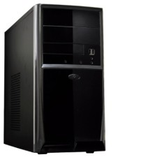 Foto PC Desk Tecnologia X1200WB V3 Xeon E3-1231 16 GB 1 TB DVD-RW Workstation