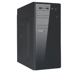 Foto PC EasyPC 5676 Intel Core i5 8 GB 2 TB 3,20 GHz Integrada