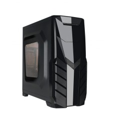 Foto PC G-Fire Cerberus GKD AMD A10 7860K 8 GB 1 TB Linux Gamer