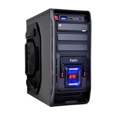 Foto PC Ibyte IGL Intel Core i3 4170 4 GB 500 Linux DVD-RW