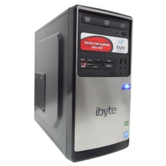 Foto PC Ibyte P-ITW10 Intel Core i5 4440 4 GB 500 Windows 10 Home DVD-RW