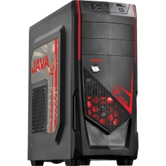 Foto PC Megamamute Java Intel Core i5 4440 8 GB 1 TB GeForce GTX 1050 Ti 4