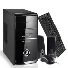 Foto PC Neologic NLI43539 Intel Core i7 4790 8 GB 500 Linux DVD-RW