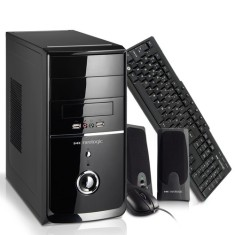 Foto PC Neologic Nli45818 Intel Core i7 4790 8 GB 500 Windows 8.1 DVD-RW