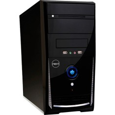 Foto PC NeXT Elite N3321 Intel Celeron J1800 2 GB 500 Linux DVD-RW