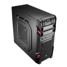 Foto PC NTC 12717 AMD FX-6300 8 GB 1.000 Windows 10 Pro Gamer