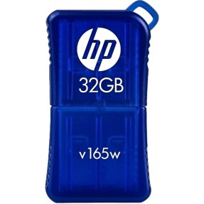 Foto Pen Drive HP 32 GB USB 2.0 V165W