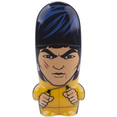 Foto Pen Drive Mimoco 8 GB USB 2.0 Bruce Lee