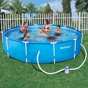 piscina infl vel arma o mais de 6000 litros esporte e