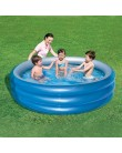 Piscina Inflável 1 l Redonda Bestway Ring Pool