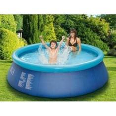 Piscina infl vel arma o de 1001 a 3000 litros esporte for Filtro piscina carrefour
