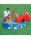 Piscina Inflável 330 l Redonda Bestway Vicking 53033