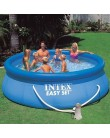 Piscina Inflável 6.734 l Redonda Intex Easy Set 56931