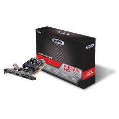 Foto Placa de Video ATI Radeon R5 230 2 GB DDR3 128 Bits XFX R5-230A-CLF2