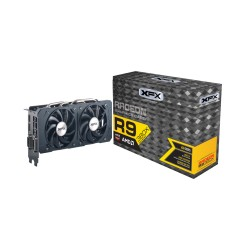 Foto Placa de Video ATI Radeon R9 380X 4 GB GDDR5 256 Bits XFX R9-380X-4DB5