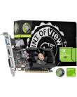 Placa de Video NVIDIA GeForce GT 630 2 GB DDR3 64 Bits Point Of View VGA-630-C5-2048