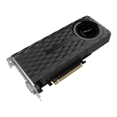 Foto Placa de Video NVIDIA GeForce GTX 970 4 GB GDDR5 256 Bits PNY VCGGTX9704XPB