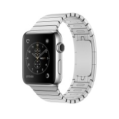 Foto Relógio Apple Watch Series 2 Link Bracelet MNPT2BZ