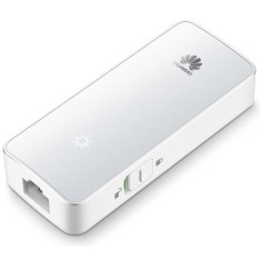 Foto Roteador 300 Mbps Huawei WS331A
