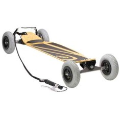 Foto Skate Carveboard - DropBoards Carve Mtx Junior Cross