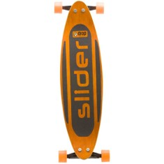 Foto Skate Carveboard - DropBoards Long Slider