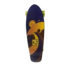 Foto Skate Cruiser - Hang Ten