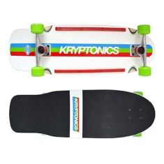 Foto Skate Cruiser - Kryptonics RGB