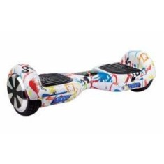 Foto Skate Hoverboard - Mymax Smart Balance Colorful