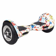 Foto Skate Hoverboard - Power Board PB-03BT