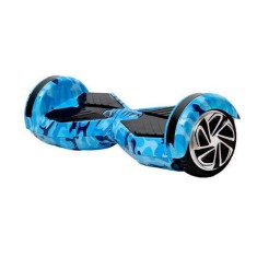 Foto Skate Hoverboard - YDTECH Smart Balance Scooter 8