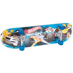 Foto Skate Infantil - Fun Hot Wheels 7620-5