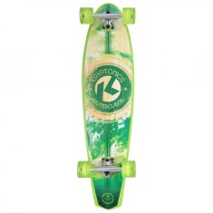 Foto Skate Longboard - Kryptonics Calm Water