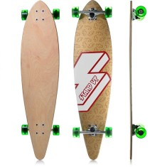 Foto Skate Longboard - Stand Up Thunder